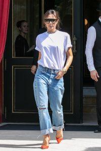 Jeans a vita alta, tutti i suggerimenti