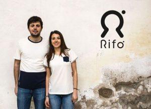 Rifò, la startup di Prato lancia capi italiani ecosostenibili